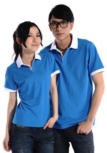 重庆T恤定做_重庆POLO衫定做_系列13