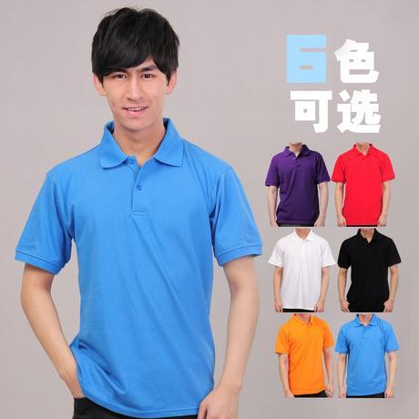重庆T恤定做_重庆POLO衫定做_系列7